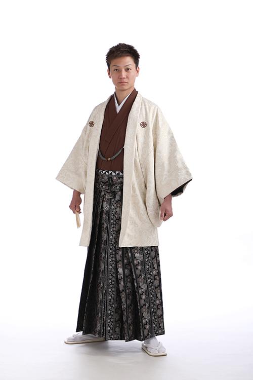 当店紋付袴003