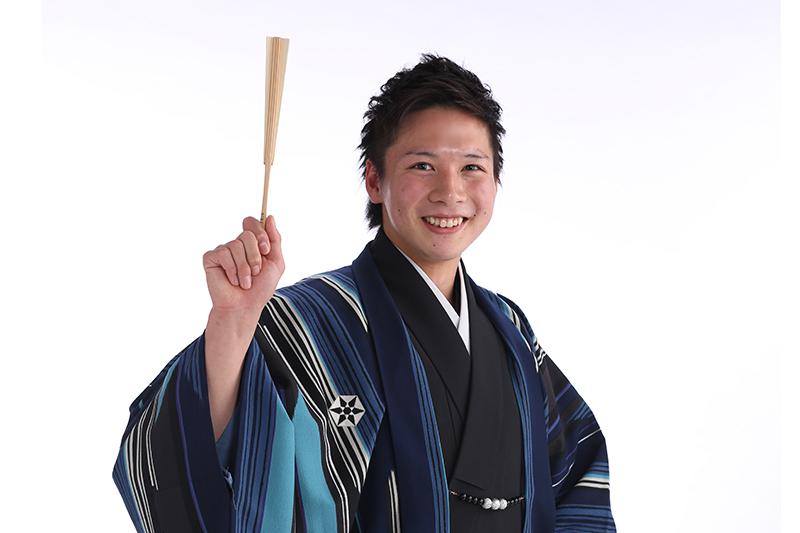 男性袴レンタル フォトプラン