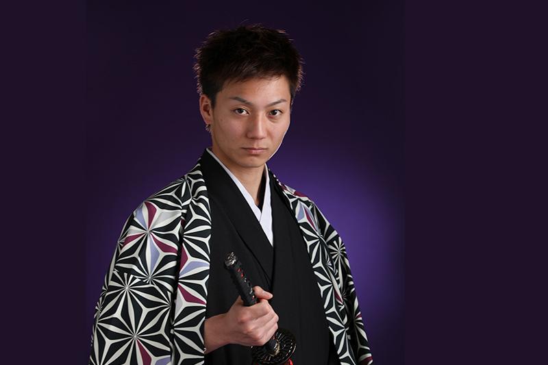 男性袴レンタル 式当日プラン