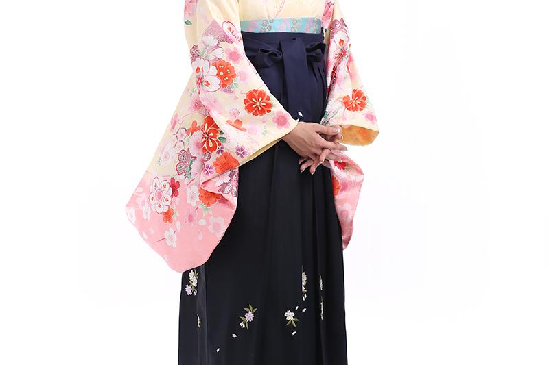 袴のみレンタルプラン